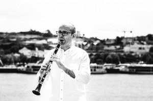 Victor Pereira Clarinet Soloist