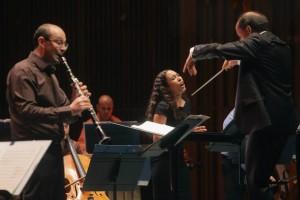 Remix Ensemble clarinete