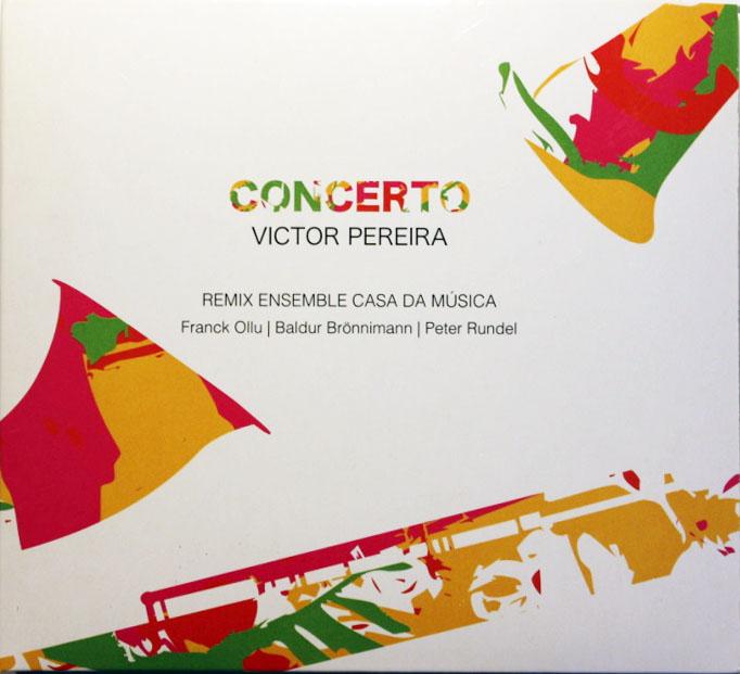 CONCERTO Victor Pereira Clarinete